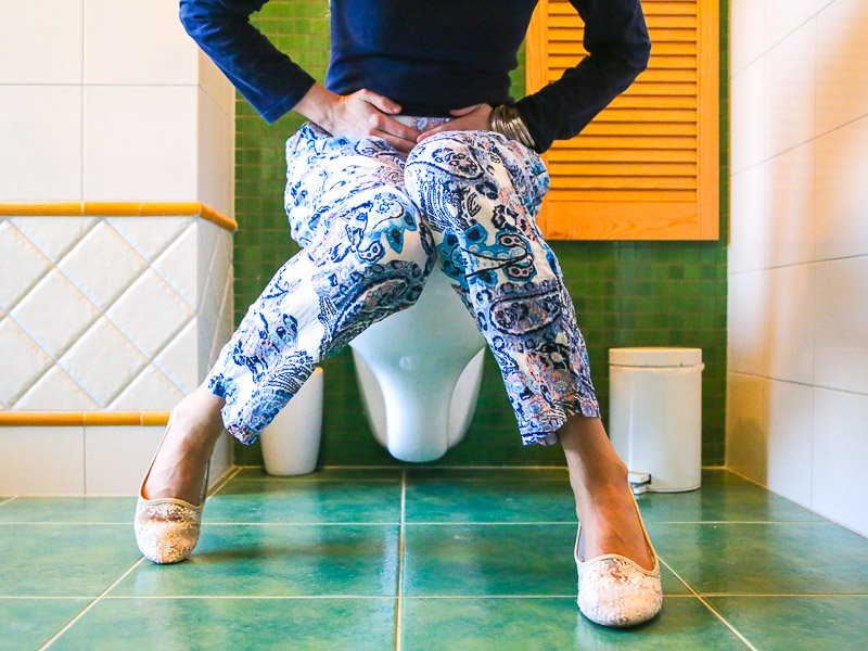 How I Treated Urinary Tract Infection With Ayurvedic Medicine